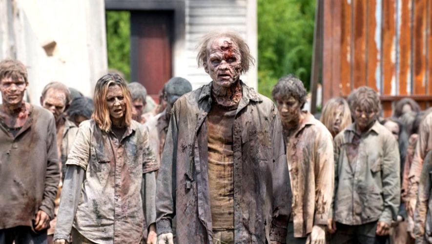 Estreno en Guatemala de la segunda parte de la novena temporada de The Walking Dead | Febrero 2019