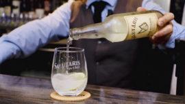 Nueva Salutaris Vintage, ideal para quienes disfrutan de la gastronomía