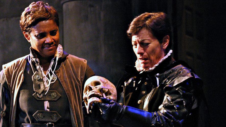 Obra de teatro Hamlet, de William Shakespeare | Enero - Febrero 2019