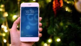 Ofertas de smartphones en Guatemala para regalar en Navidad 2018