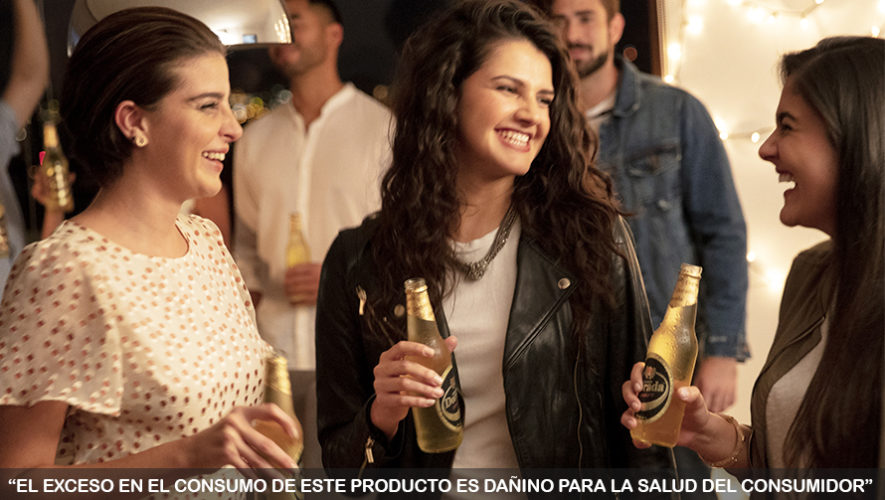 Playlists en Spotify por Cerveza Dorada Draft para los convivios