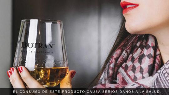 Ron Botran, un licor fabricado en Guatemala por más de 60 años