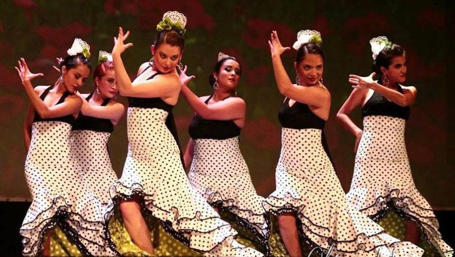 Show de flamenco en el Teatro Lux | Diciembre 2018