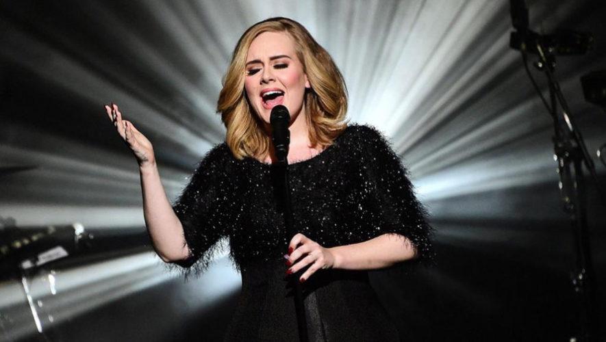 Tributo sinfónico a Adele | Marzo 2019