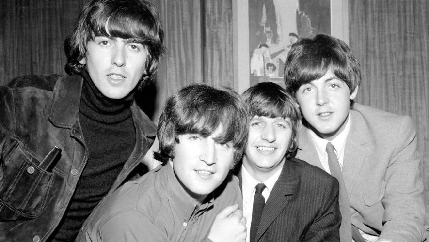 Fiesta de fin de año con música de The Beatles | Diciembre 2018