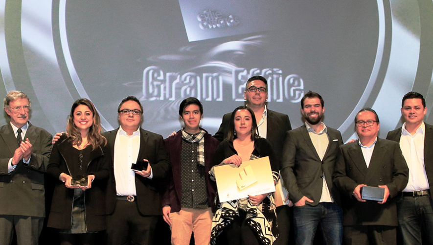 Tigo Guatemala ganó primer lugar en Effie Effectiveness Index 2018