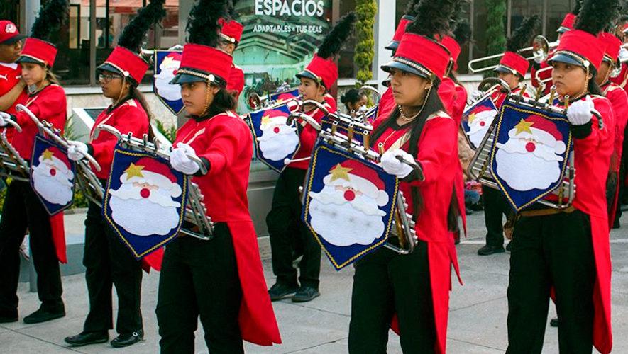 Todas las actividades de Interfer 2018 en la Ciudad de Guatemala