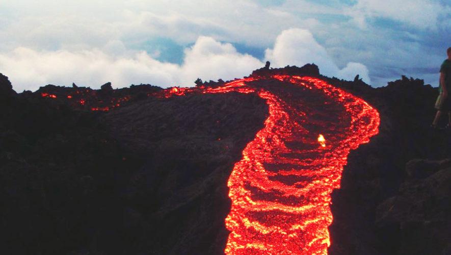 Tour al Volcán de Pacaya | Enero 2019