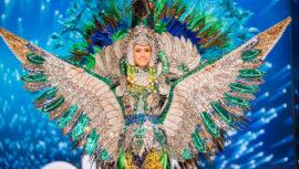 Transmisión en vivo de la competencia preliminar de Miss Universo 2018 para Guatemala