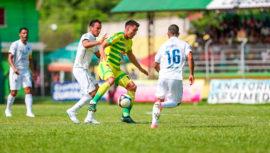Transmisión en vivo de la final Guastatoya vs. Comunicaciones por el Torneo Apertura 2018