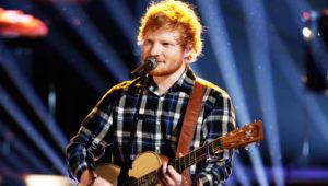 Tributo a Ed Sheeran por Astton | Febrero 2019