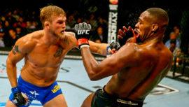 UFC 232: Horario y canales en Guatemala para ver en vivo la pelea Jones vs. Gustafsson 2