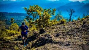 Ultramaratón Xocomil en el Lago de Atitlán   Febrero 2019