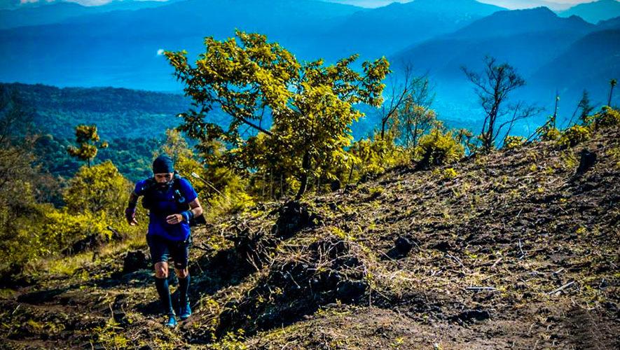 Ultramaratón Xocomil en el Lago de Atitlán | Febrero 2019