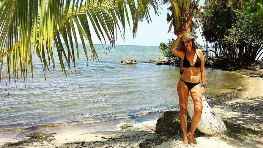 Viaje a Playa Blanca de Guatextrema | Diciembre 2018