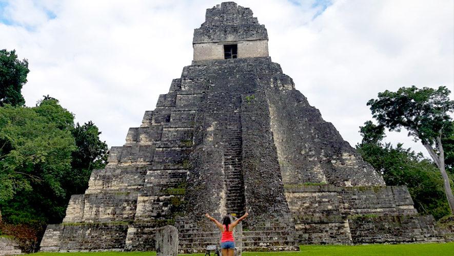 Viaje a Tikal e Isla de Flores para fin de año | Diciembre 2018