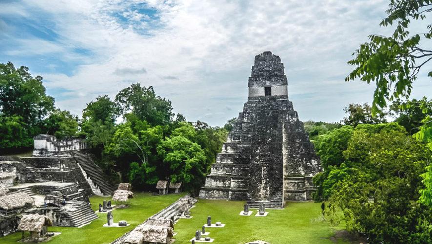 Viaje de fin de año a Petén para conocer Tikal  | Diciembre 2018