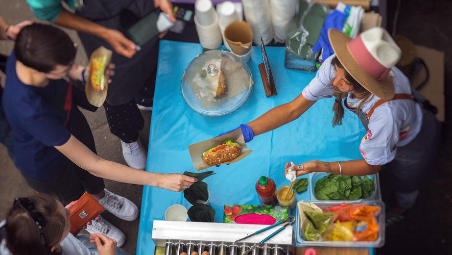 Bazar vegano en Café Consciente | Diciembre 2018