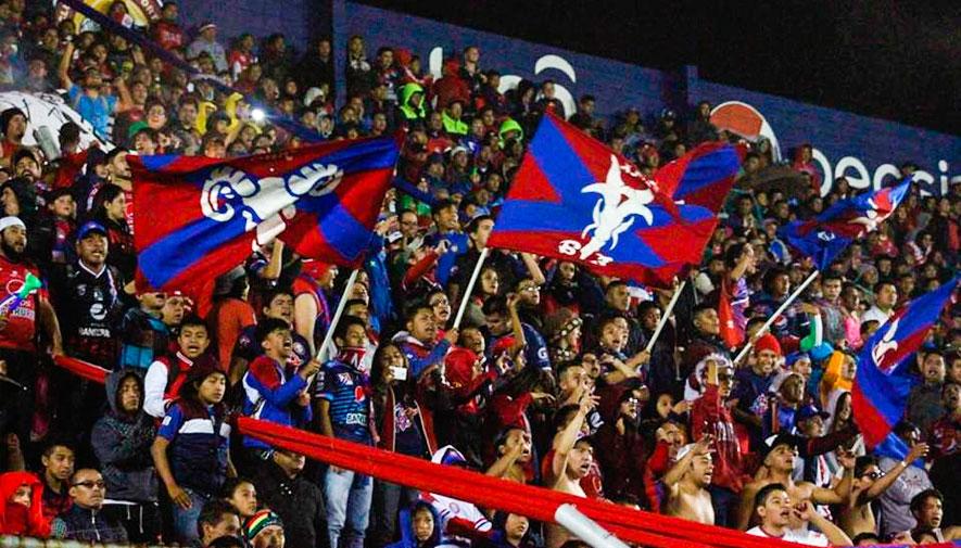 Partido de vuelta Xelajú y Comunicaciones, semifinales del Torneo Apertura | Diciembre 2018