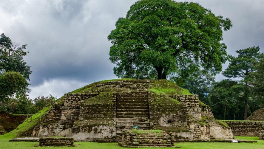10 ruinas mayas más fascinantes de Guatemala, según Touropia