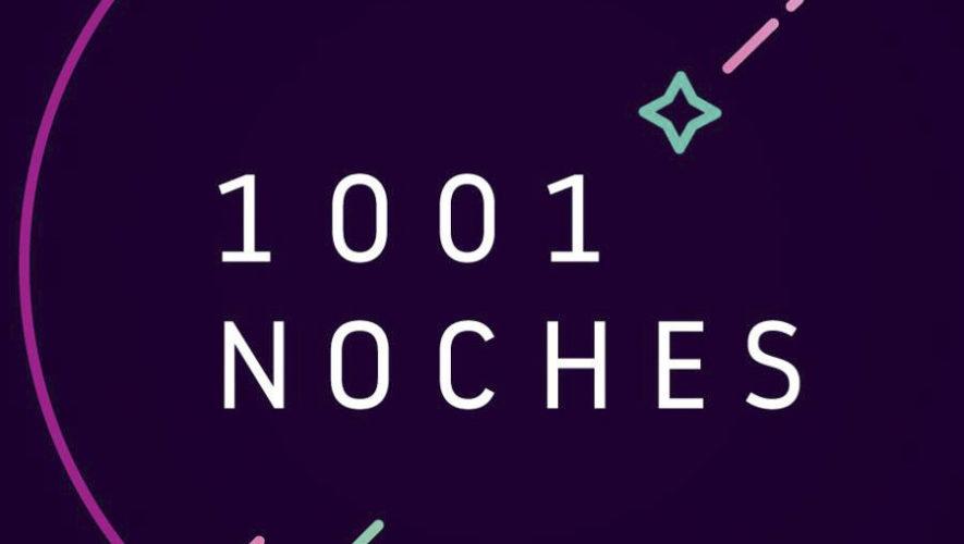 1001 Noches