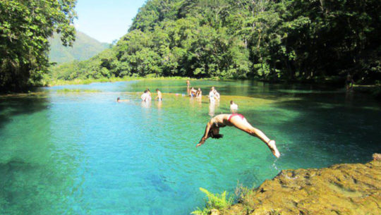 15 lugares turísticos que debes visitar en Guatemala, según Diy Travel