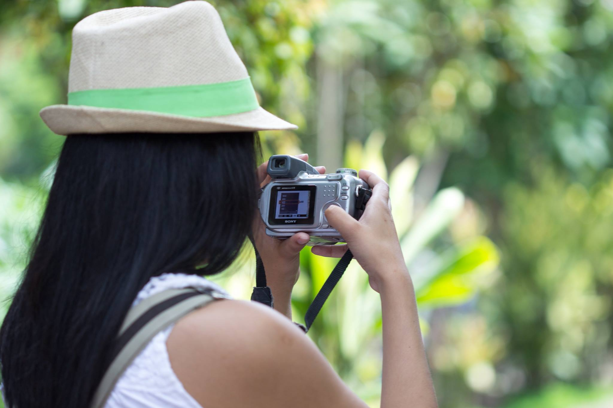 Lugares para tomar fotos en Antigua Guatemala