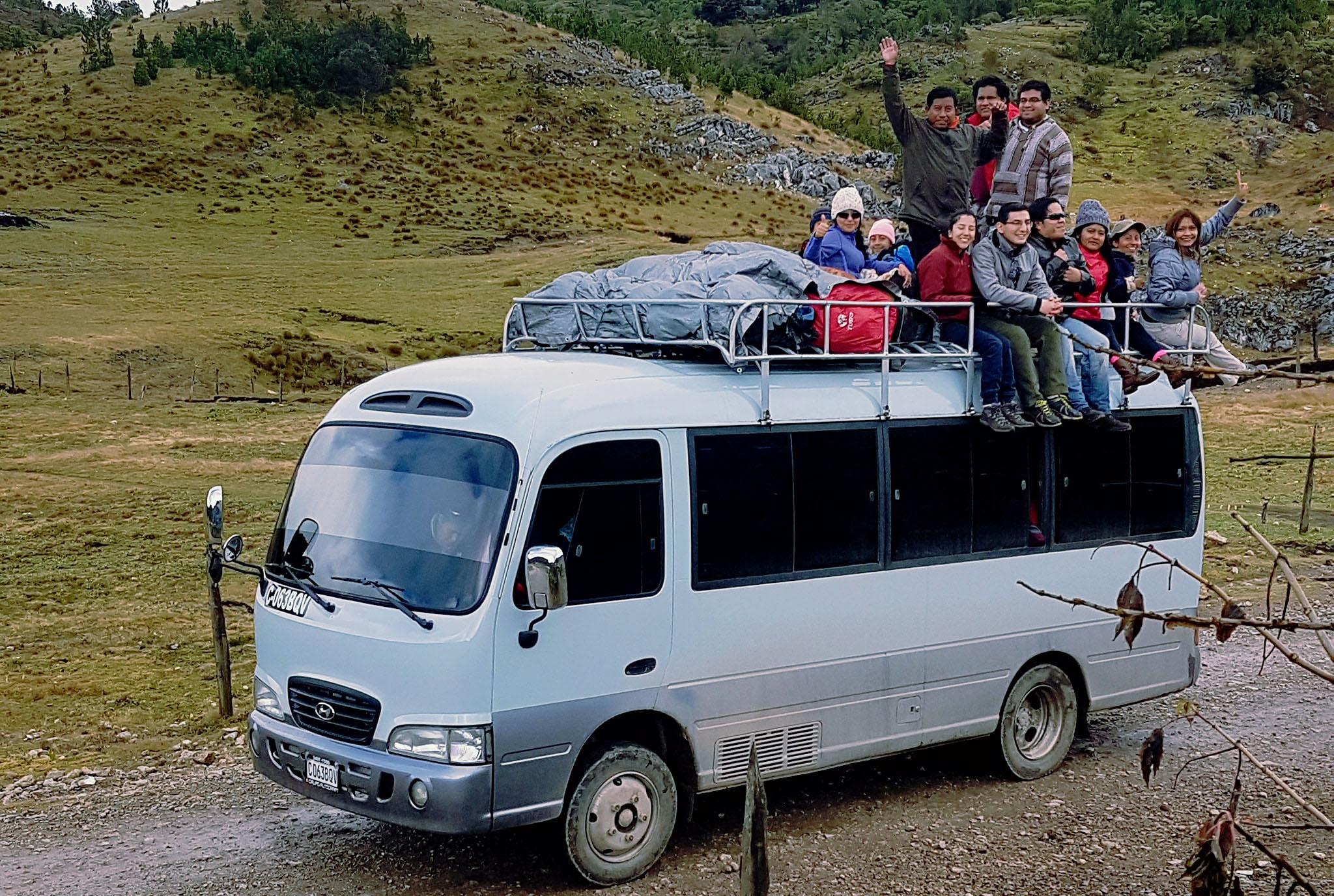 Tour de Cataratas
