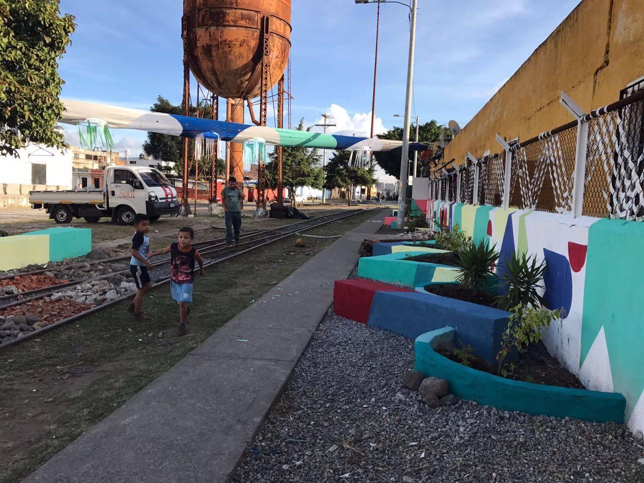 Feria de Voluntariado