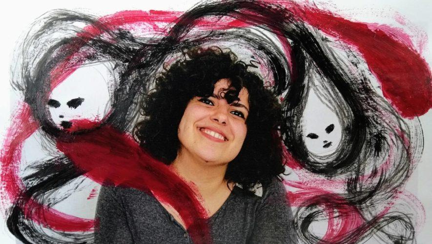 Expo Internacional de Mujeres Artistas en Guatemala   Enero 2018