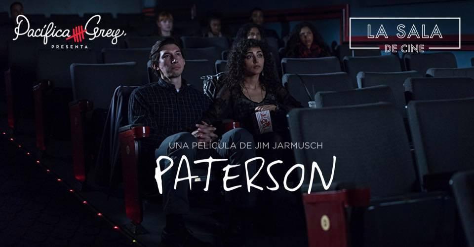película paterson