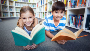 Feria Internacional de la Lectura Infantil y Juvenil | Marzo 2018