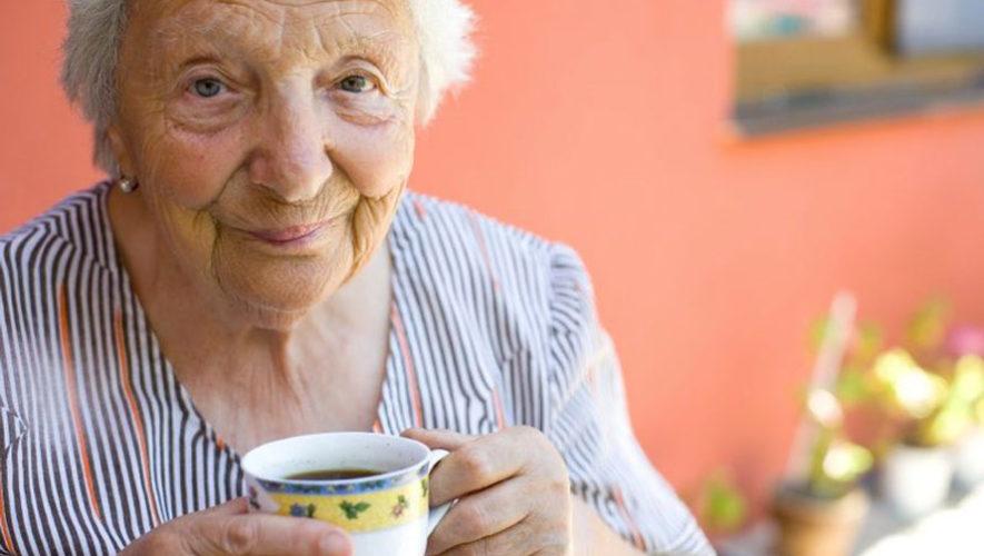 Abuelitos pueden asistir gratuitamente al Club del Cafecito