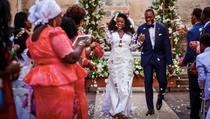 Antigua Guatemala es uno de los 5 mejores lugares para casarse, según Weddings