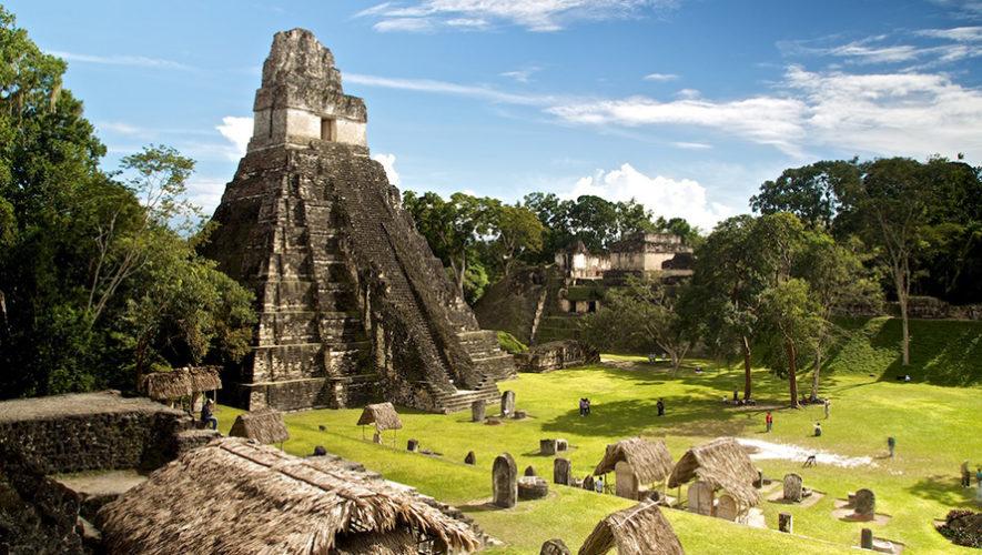 Antigua Guatemala y Tikal son parte de los 10 mejores lugares para visitar en Centroamérica
