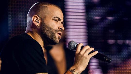 Anuncian concierto de Nacho en Guatemala