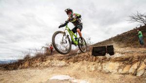 Carrera de MTB Enduro La Picota en Rabinal | Enero 2018