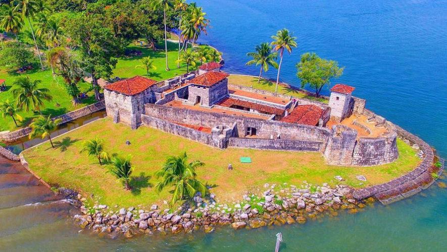 Castillo San Felipe De Lara Impresionantes Castillos En Guatemala