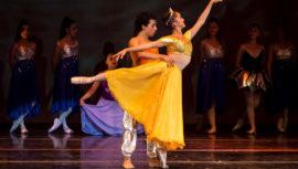 Cursos de danza, música y escultura a bajo costo en Guatemala