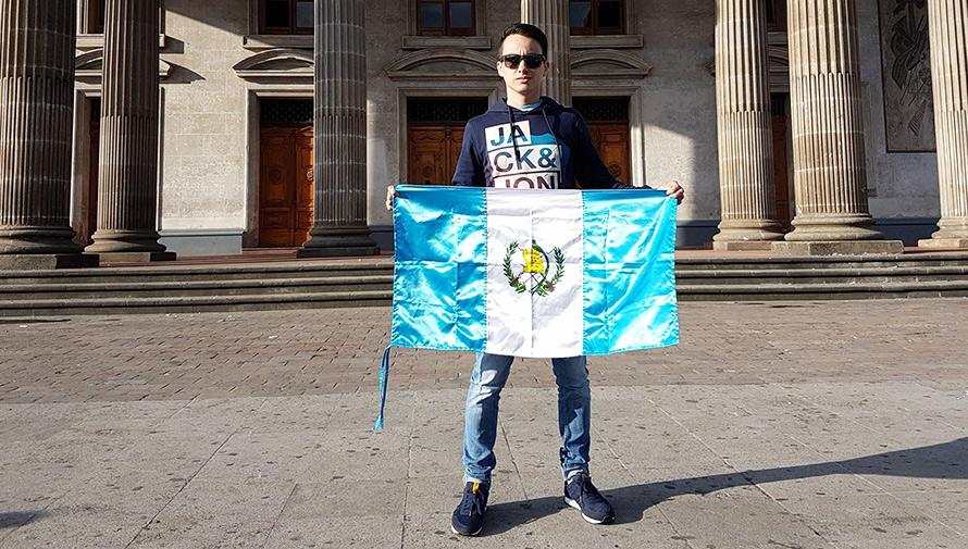 DJ Ale Q representará a Guatemala en el EDC México 2018