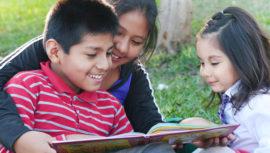 Dona libros nuevos o usados para jóvenes de escasos recursos