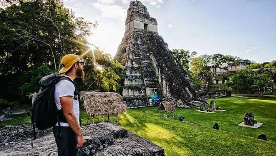 En 2017 aumentó la visita de turistas en Guatemala, según Inguat