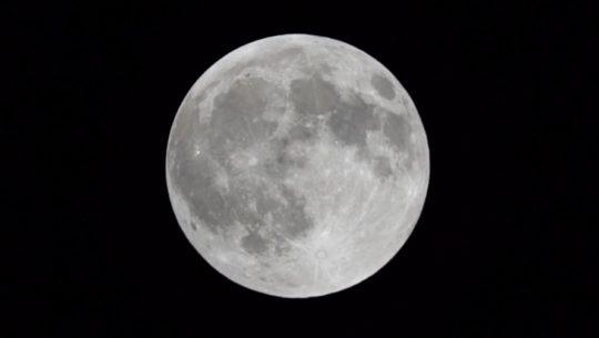 En Guatemala se podrá ver la Luna Azul este 31 de enero de 2018