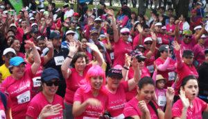 18 Carrera Caminata Avon en Ciudad de Guatemala | Marzo 2018