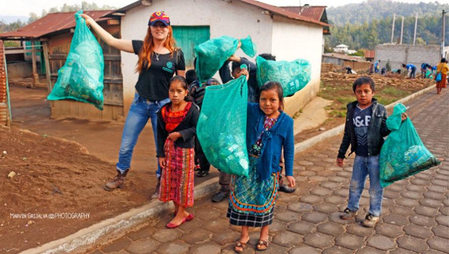 Guatemaltecos realizarán limpieza en San Cristobal Acasaguastlán, El Progreso