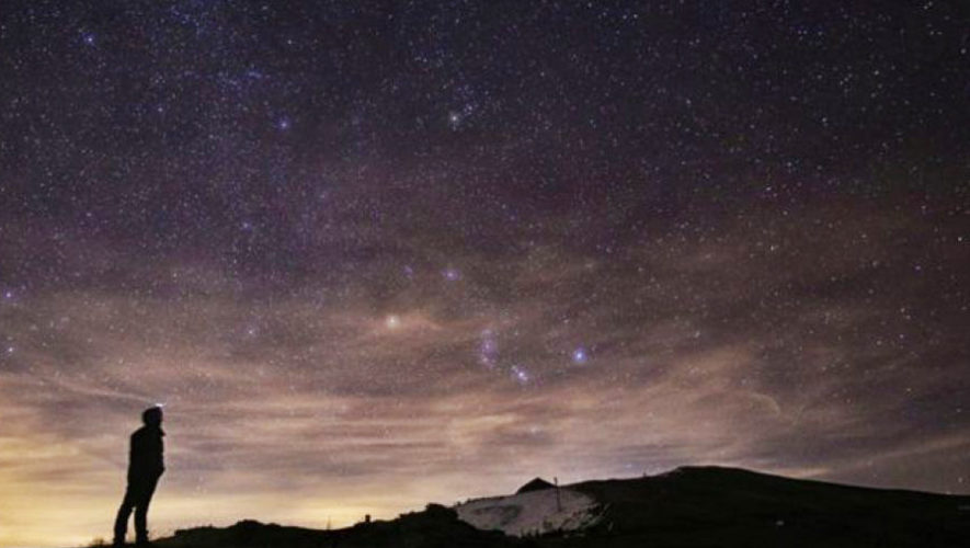 Hora y fecha para ver la lluvia de estrellas Cuadrántidas en Guatemala 2018