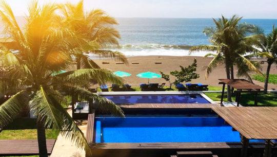 hoteles en Hawaii, Monterrico