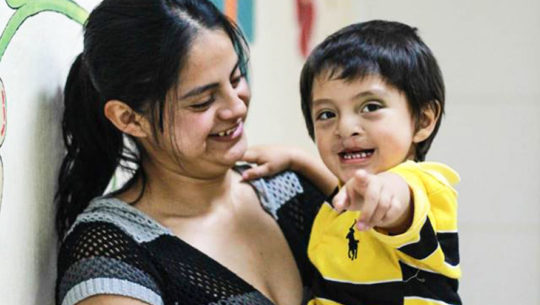 Jornada gratuita de labio y paladar hendido en la Ciudad de Guatemala