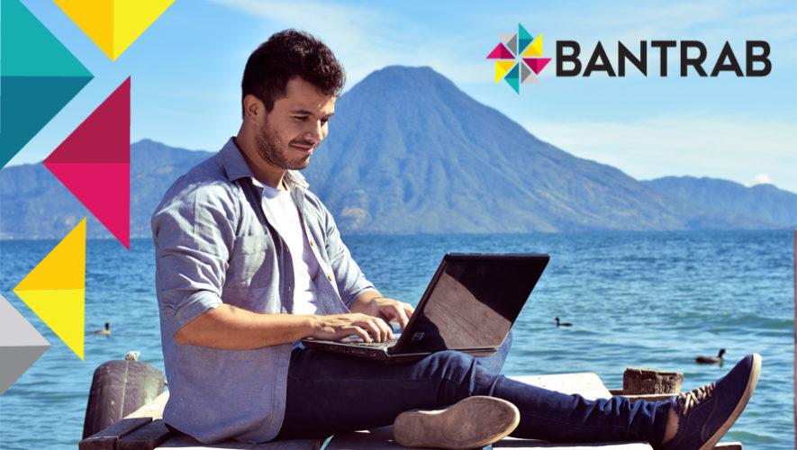 La interesante razón por la que Bantrab cambió su imagen en Guatemala