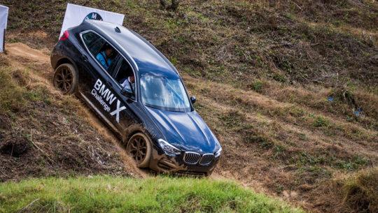 La nueva BMW X3 sorprende a los guatemaltecos por ser un automóvil todoterreno